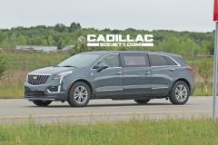 Cadillac-XT5-Limo-Prototype-Spy-Shots-September-2020-Exterior-003