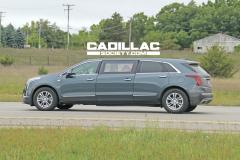 Cadillac-XT5-Limo-Prototype-Spy-Shots-September-2020-Exterior-007
