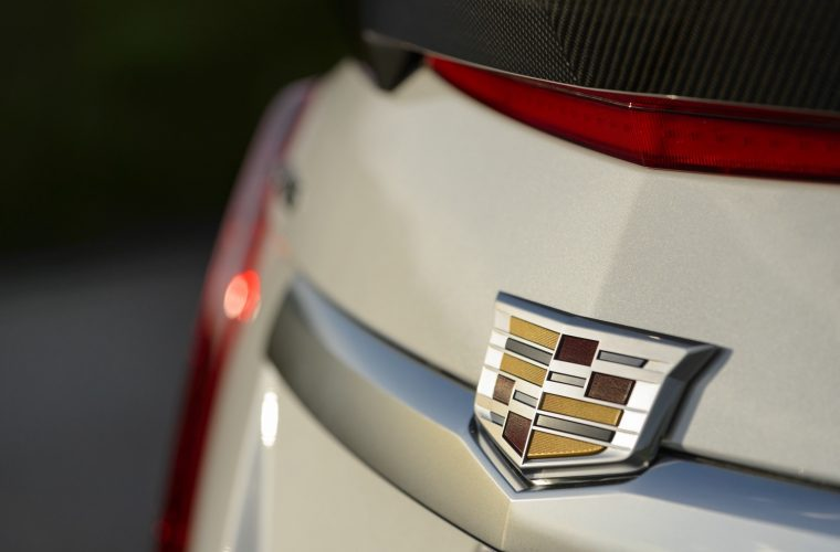 Cadillac South Korea Sales Increase 11 Percent In June 2019