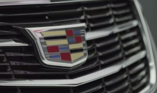 Cadillac Confirms New XT4 Crossover Will Launch In 2018