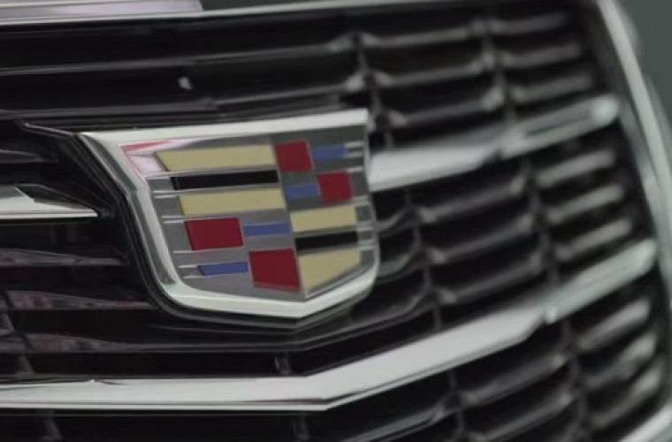 Cadillac Sales
