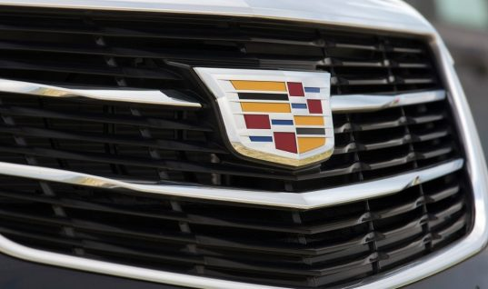 October 2017 Cadillac Sales Increase 17.2 Percent To 33,092 Units Globally