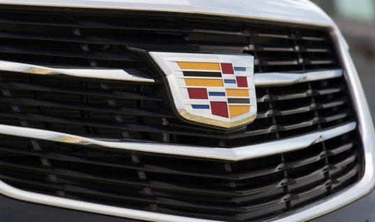 October 2017 Cadillac Sales Increase 17.2Percent To 33,092Units Globally