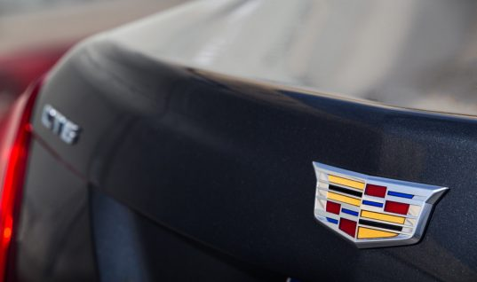 Cadillac South Korea Sales Increase 78 Percent To 146 UnitsInFebruary 2018