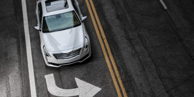 Cadillac CT6 To Launch In Russia In Fourth Quarter 2017