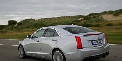 Cadillac Confirms Plans To Discontinue ATS Sedan After 2018 Model Year