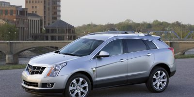 Second Lawsuit Filed Over Cadillac CUE Screen Issues