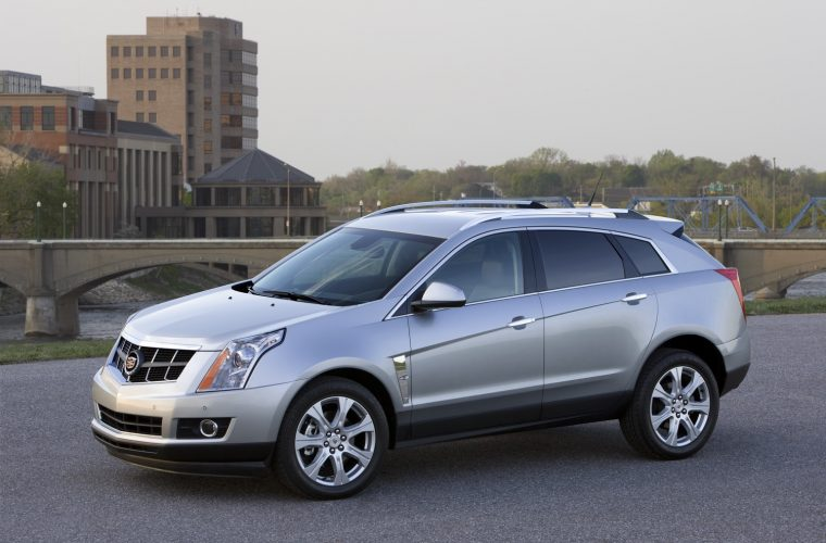 Owners Continue To Struggle With Cadillac SRX Headlights