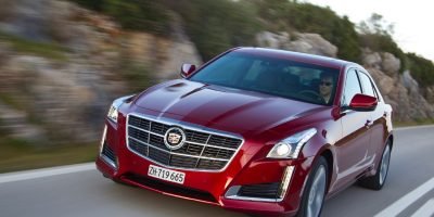 Cadillac CTS Recalled Over Fire Risk Related To Heated Seats Feature