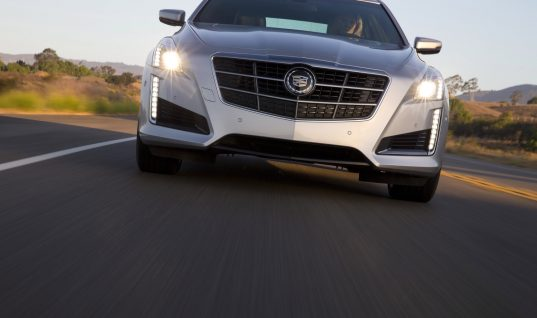 Adjust The Cruise Control Speed Of Your Cadillac In Increments Of Five: Owner Tip