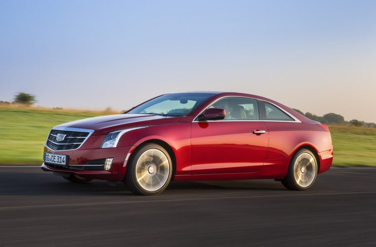 Cadillac ATS Lands On Consumer Reports' List Of Luxury Cars To Avoid