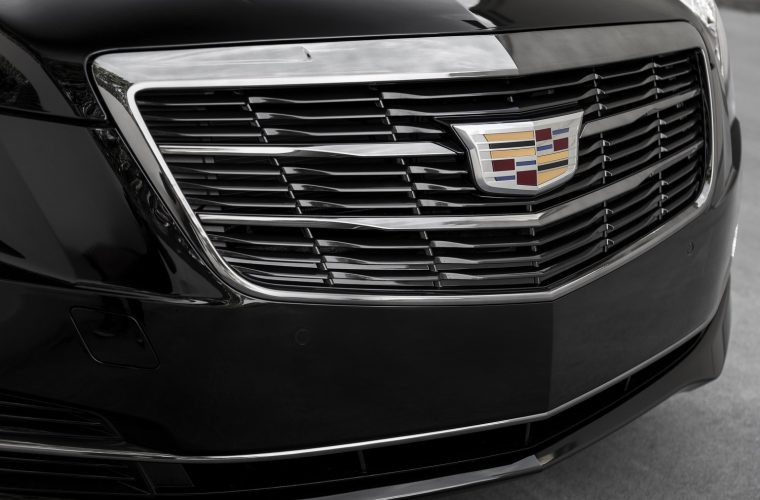 Worldwide Cadillac Sales Increase 13.5 Percent To 32,084 Units In August 2017