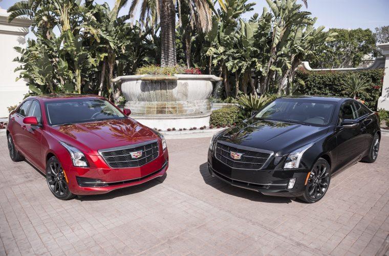 Cadillac ATS Sales