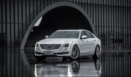 Worldwide Cadillac Sales Up 18.6% To 21,460 Units In February 2017