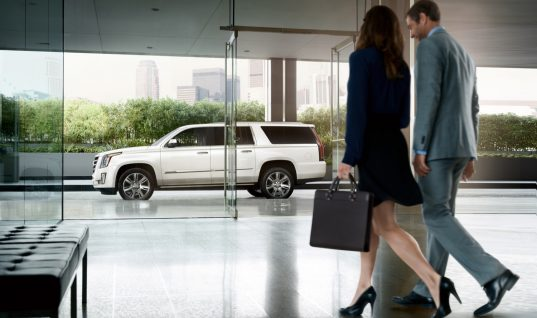 2019 Cadillac Escalade: New Exterior Colors, Sport Package, Hands-Free Liftgate