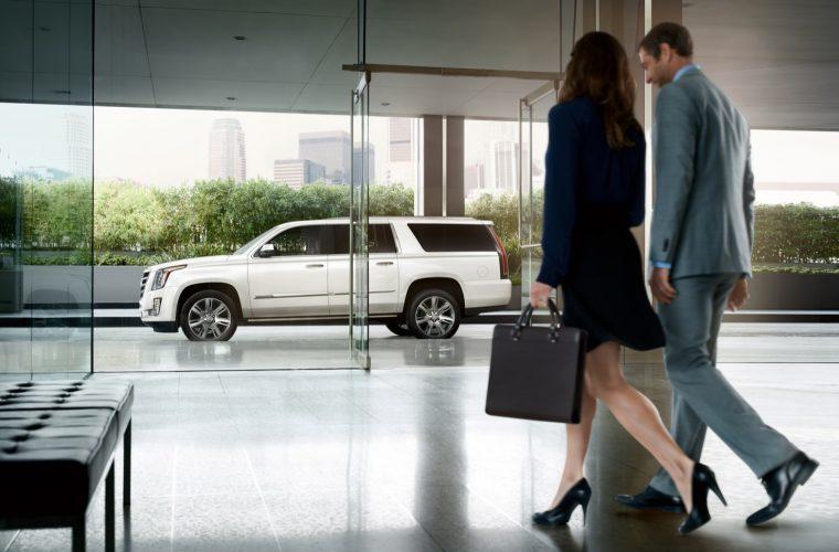 Cadillac Escalade ESV Sales