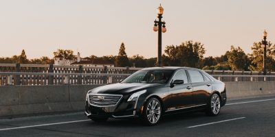 Cadillac CT6 Recalled For Issue With Park/Position Lamp Intensity
