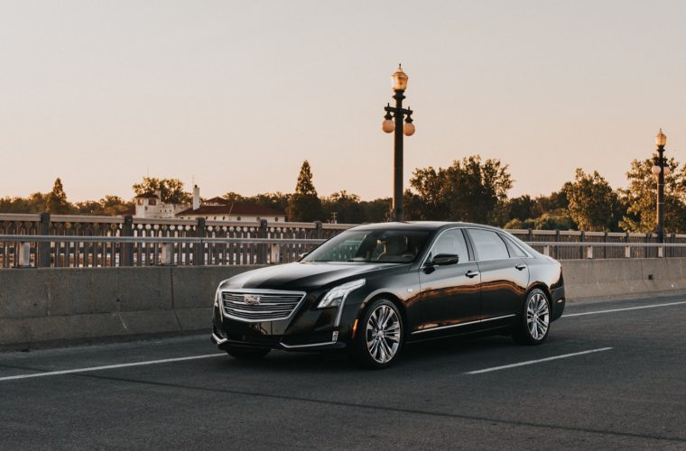 Cadillac CT6 Sales