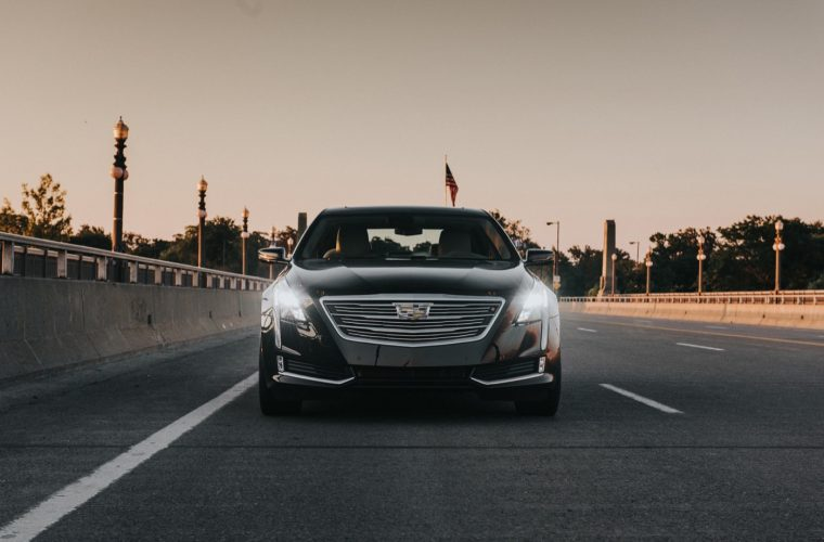 Cadillac To Reportedly Drop Price Of CT6 Sedan