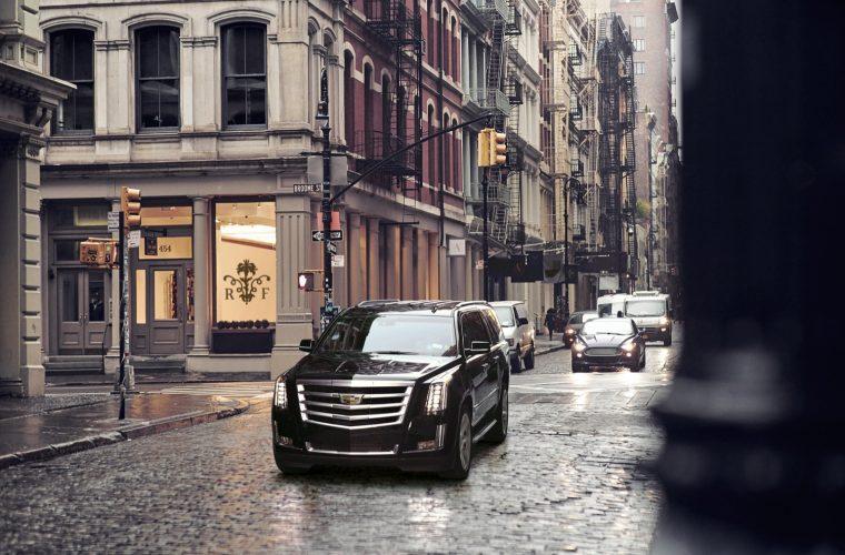 Cadillac Escalade Sales