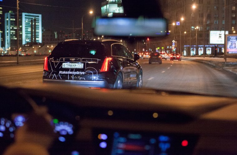 Cadillac Russia Sales Increase 44 Percent To 178 UnitsInDecember 2018
