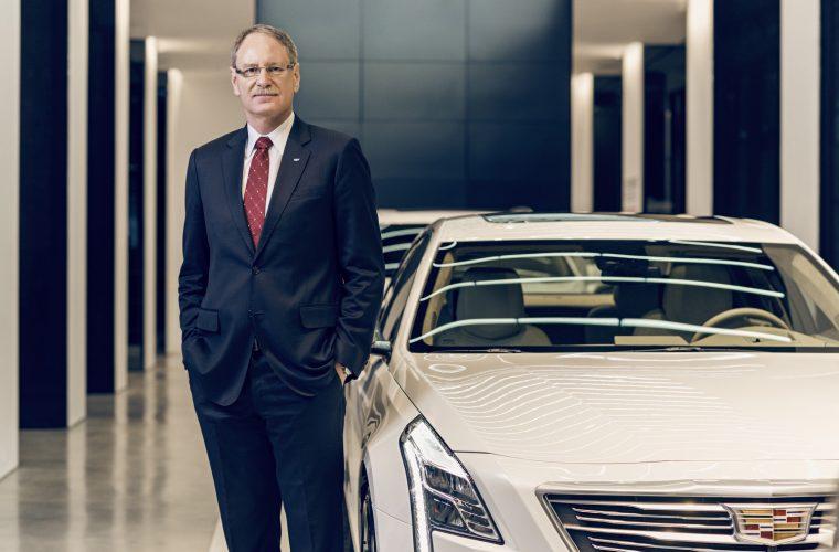Breaking: Johan de Nysschen Suddenly Leaves Cadillac