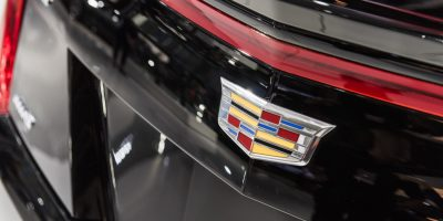 U.S. Cadillac Sales Increase 3 Percent To 39,222 Units In Q2 2018