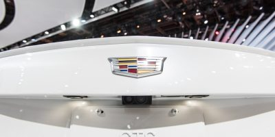 Cadillac Sets All-Time Sales Record In Canada During August 2017