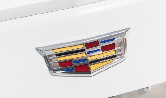 Why Are Cadillac Sales Growing In China?
