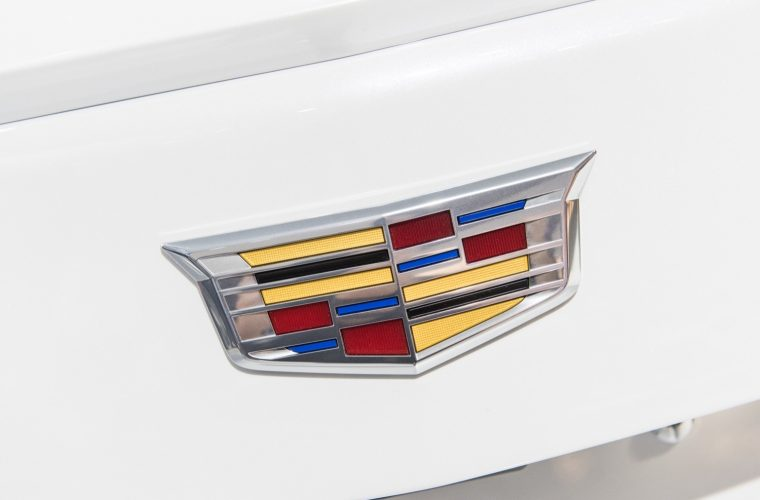 Cadillac Canada Sales Decrease 1.1 Percent To 947 Units In February 2018