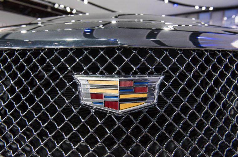 Cadillac South Korea Sales Increase 29 Percent To 142 UnitsInApril 2018