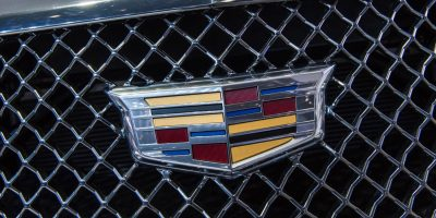 Cadillac U.S. Sales Increase14 Percent To 12,338 UnitsInFebruary 2018
