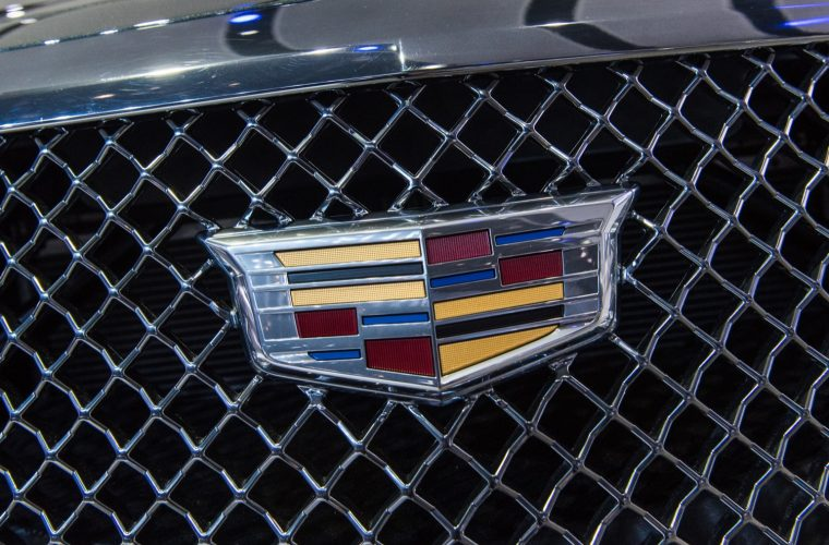 Cadillac U.S. Sales Increase 14 Percent To 12,338 Units In February 2018