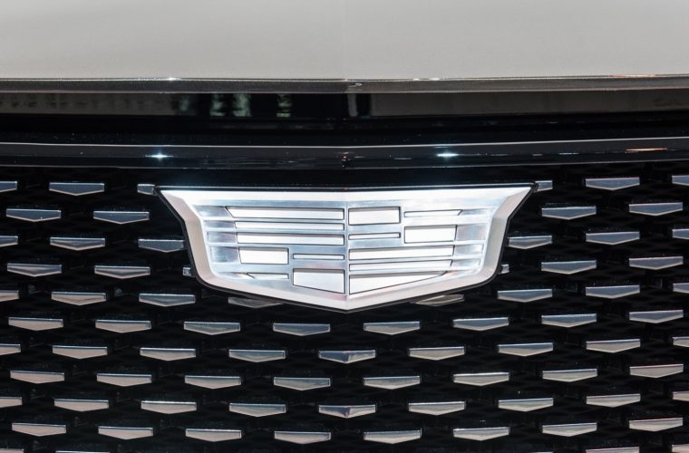 Cadillac Is Working On A Two-Seat Cadillac EV Concept