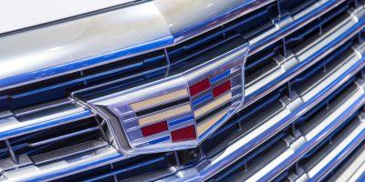 Cadillac South Korea Sales Decrease 30 Percent To 142 UnitsInJune 2018