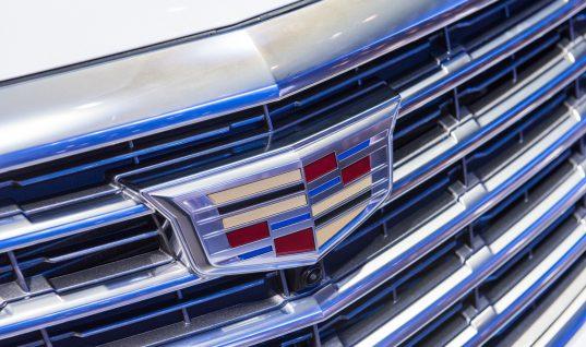 Cadillac China Sales Increase 86.5 Percent To 16,850 UnitsInFebruary 2018