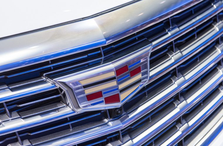Cadillac China Sales Increase 86.5 Percent To 16,850 Units In February 2018