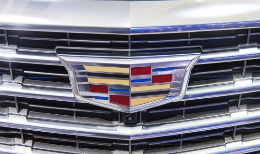 Cadillac South Korea Sales Decrease 31.6 Percent To 147 Units In May 2018