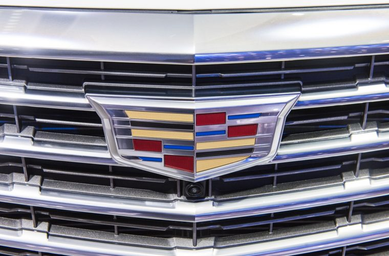 Upcoming Cadillac XT4 To Feature Concealed Rear Window Wiper?