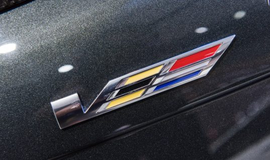 The Cadillac CT5-V And CT4-V Will Debut On May 30th