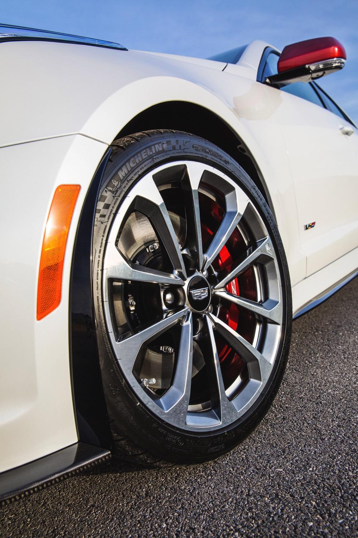 Why The Cadillac ATS-V Uses A Twin-Turbo V6, And Not A V8