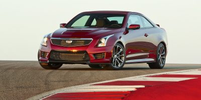 Cadillac Raises Price Of 2019 ATS-V Coupe By Four Grand