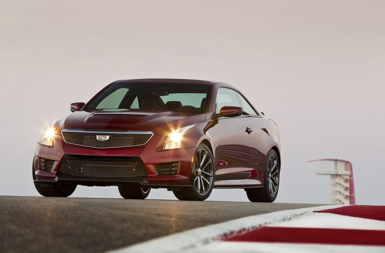 Official Retrofit Kit Upgrades Cadillac Wireless Charging System