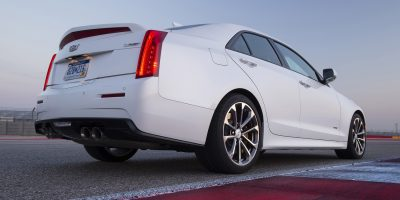 Teen That Won Cadillac ATS-V As Hole-In-One Prize Takes Cash