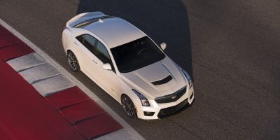 Global Cadillac Sales Increase 42.5Percent To 30,583Units In February 2018