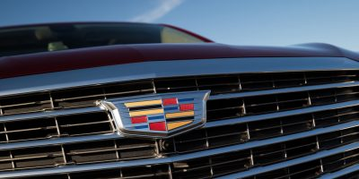 Cadillac Canada Sales Decrease 4.9 Percent To 1,213 UnitsInAugust 2018