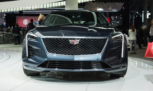 Cadillac CT6 To Live On, Not Being Discontinued After All