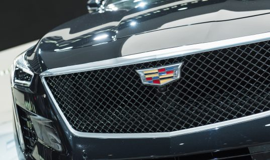 Cadillac Korea Sales Increased 18 Percent To 152 Units In March 2019