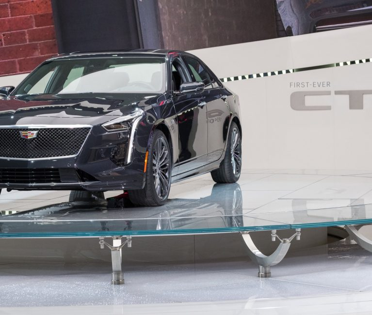 2020 Cadillac CT6 Changes, Updates, New Features Detailed