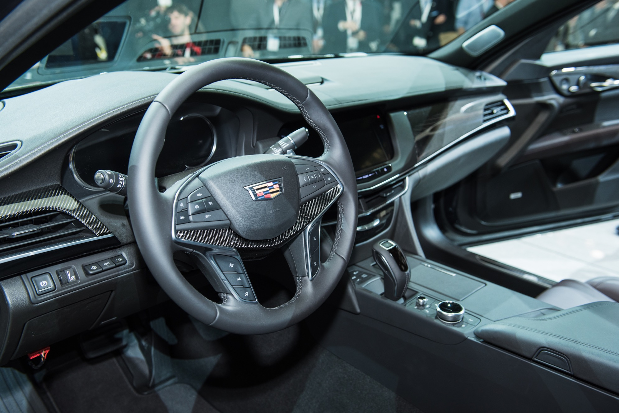 2020 Cadillac CT6 Changes, Interior, Price, And Specs >> Cadillac Ct6 V Gets Various Changes For 2020 Model Year